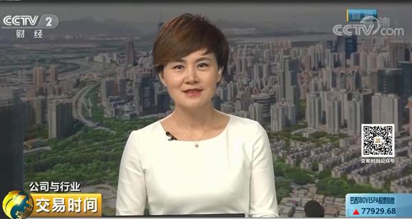 【加推科技】CCTV2專題報道